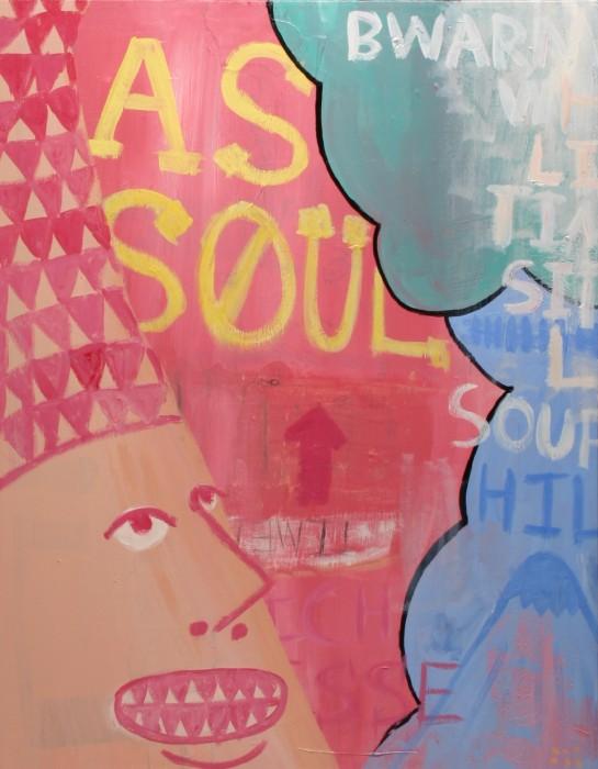 As-Souls Art Thread