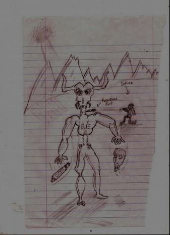 Supery9's Art Thread!