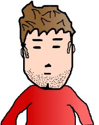 Draw A Cartoon Pic Of Yourself!