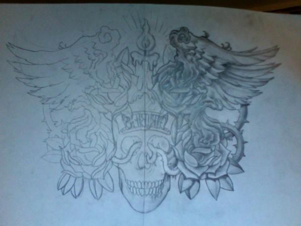 Orion's Art