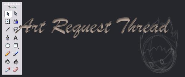 ..::Art Request Thread::..