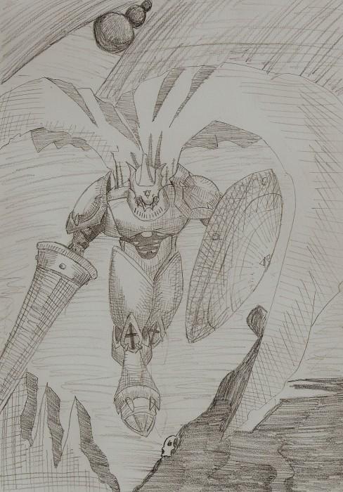 G-kwan155 Art