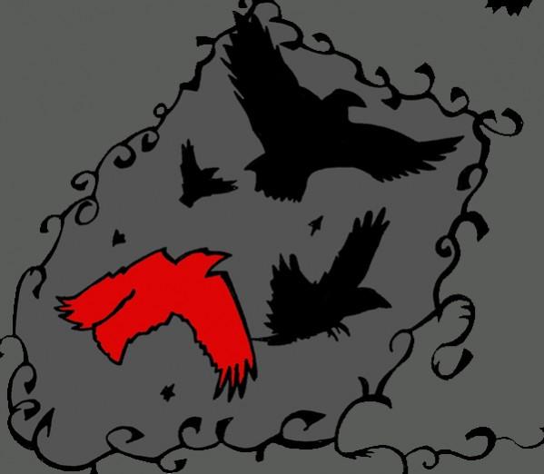 more random drawings from dark