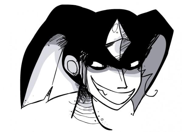 Lets Draw Megaman