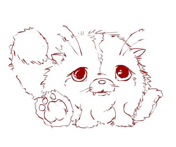 [talk] Perfect Pet Art Contest