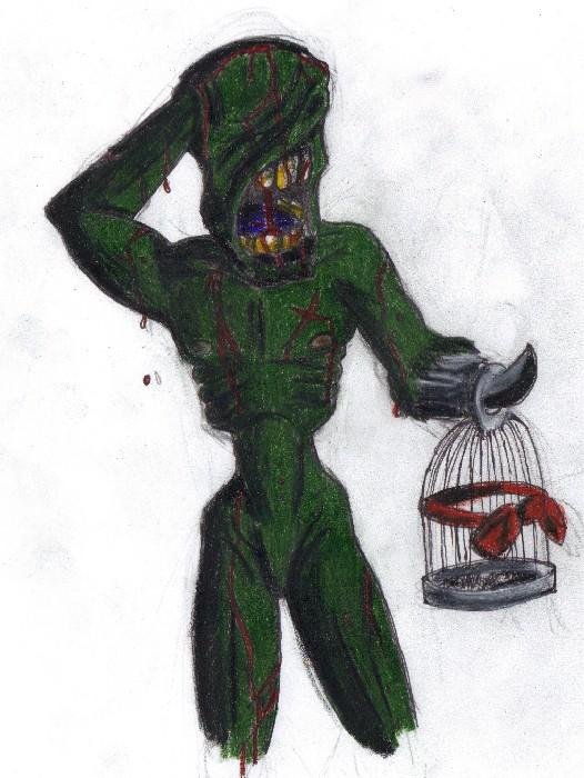 Hellknight1000's Artwork