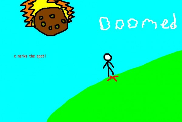 The MS-paint thread