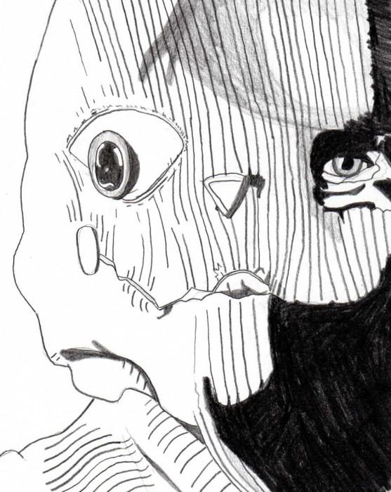 Apothicflash: Art Thread Of Mystery