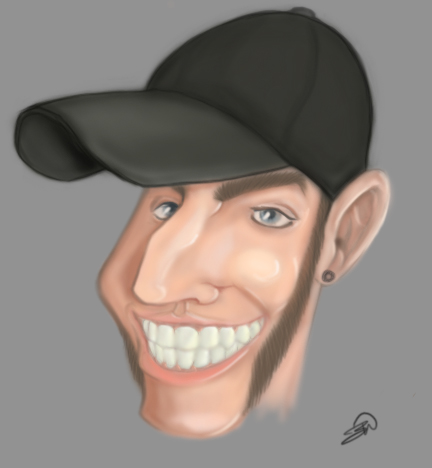 Brettamatowski's Official Sketchpad