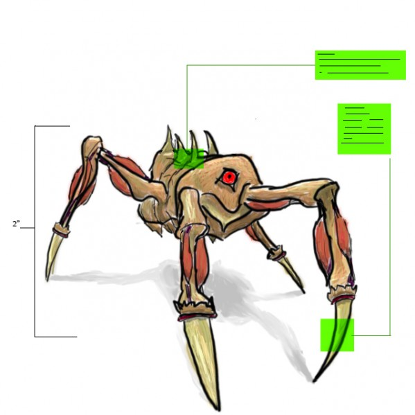 Sentinels: Operation Leviathan