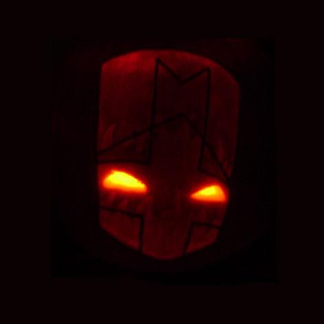 Pumpkin Carving 2009