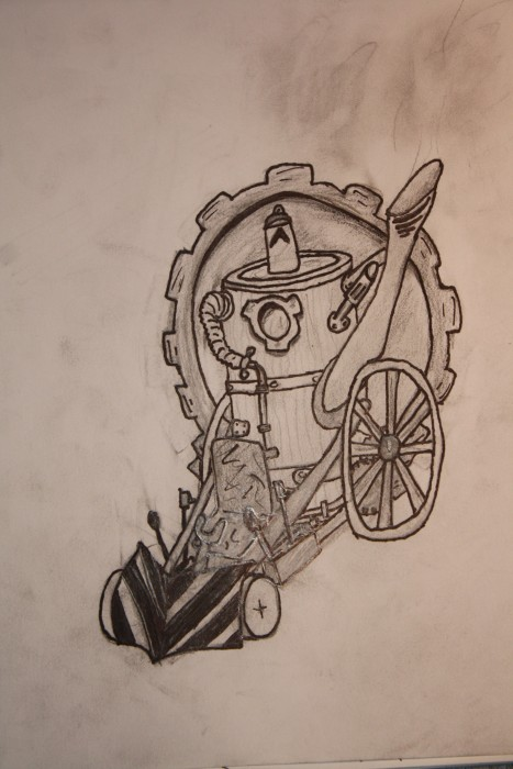 First time steampunk ... advice?