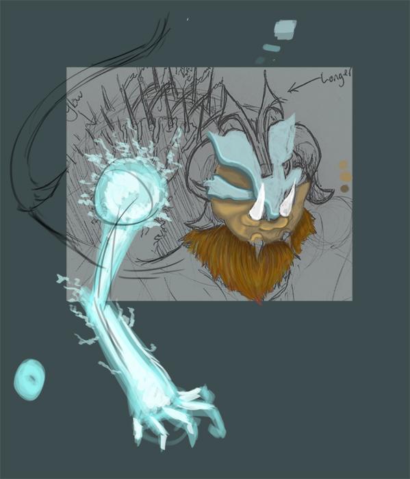 +++Art of the Saurus+++