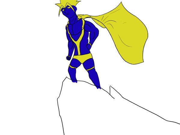 ninjarifle's art tread