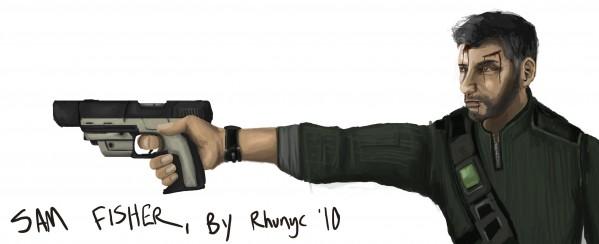 Rhunyc's arts?