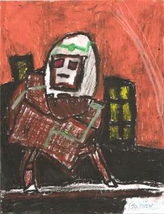 (Art) Robot Day 2010 Art Contest