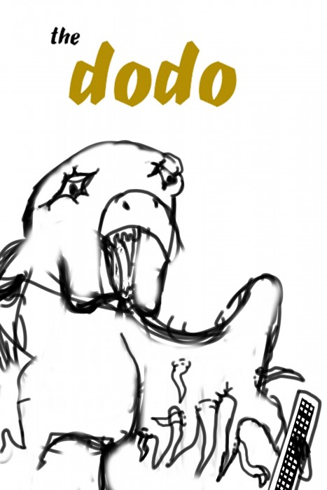 [talk] B-movie Poster Art Contest