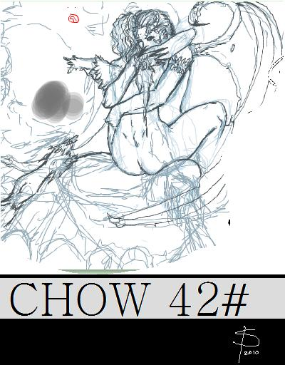 Chow 42# (nsfw?)