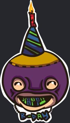 Big-jonny`s Big Birthday Party!
