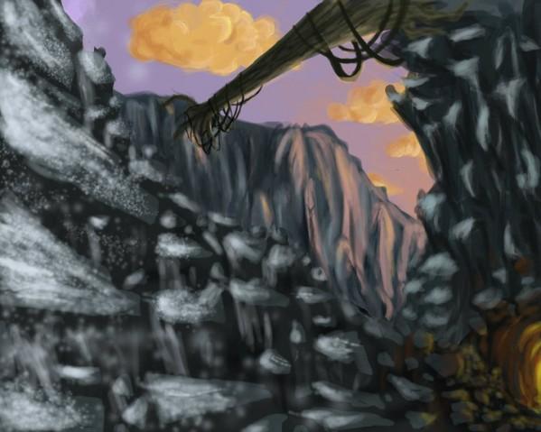 Knocturne's Art