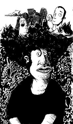 Daagah's Art Thread