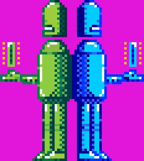 Ugo's pixel Art Thread