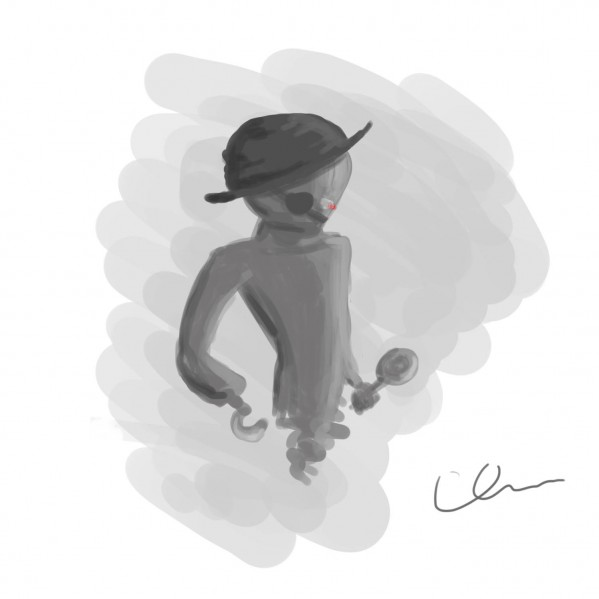 Chameneons Art-Thread