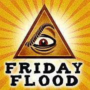 Flood The Portal Fridays! 9