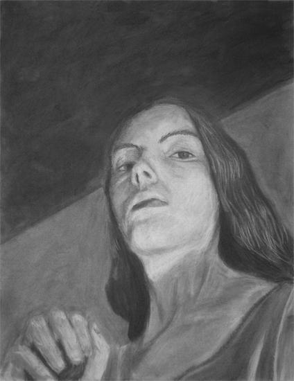 Dark Whores Her Art: Sometimes Nsfw