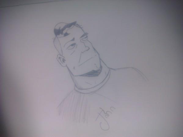 my so called art