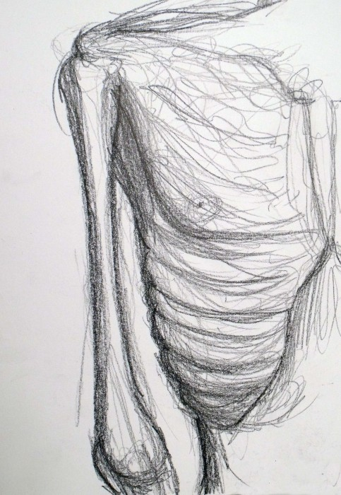 Little-Eise's Art Thread