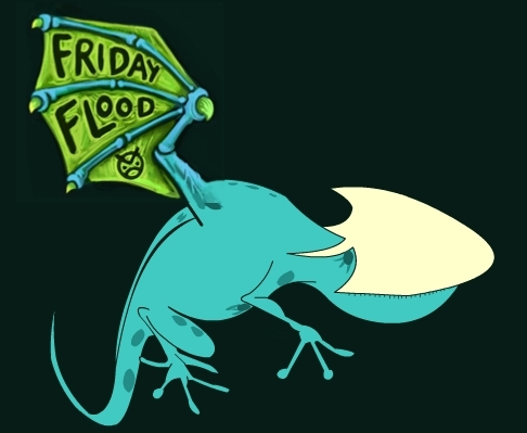 Flood The Portal Fridays! 11
