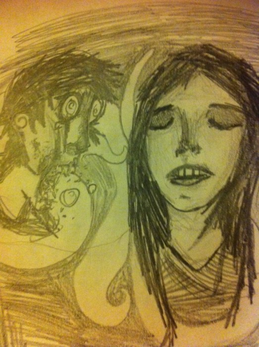 Carrion's Art