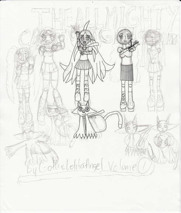 Hurumi's Art thread