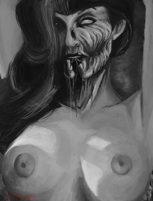 SeventhTower's vile thread of art!!