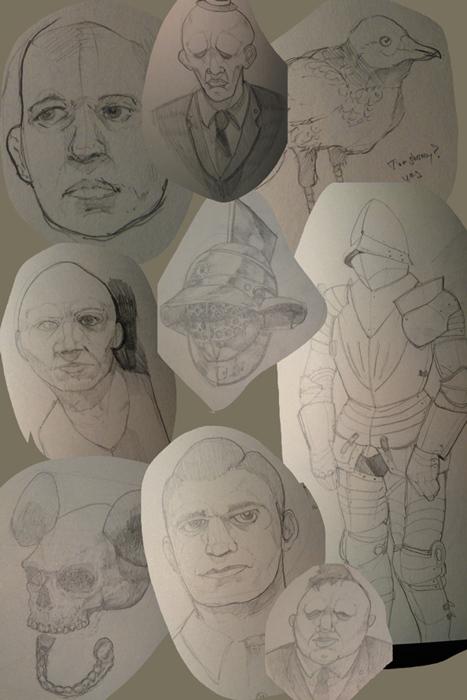 Art n' doodles