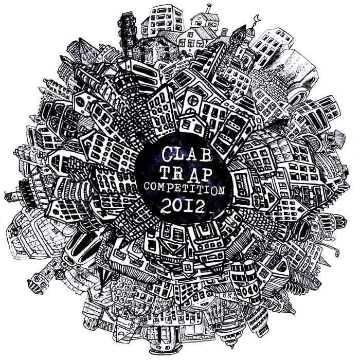 Clabtrap Competition 2012 - Art
