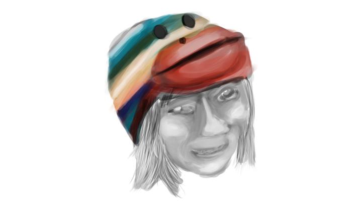 BlackMist's Art Thread, returns