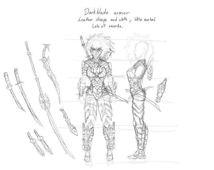 Pat's drawings - feedback wanted.