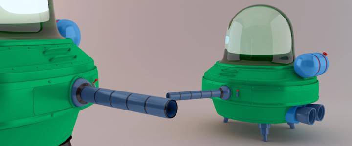 My 3D Portfolio