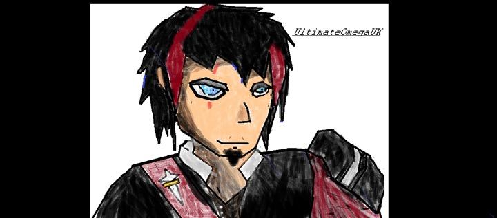 Custom Character Portrait