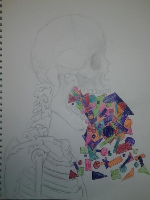 Newagejokers' Art Thread