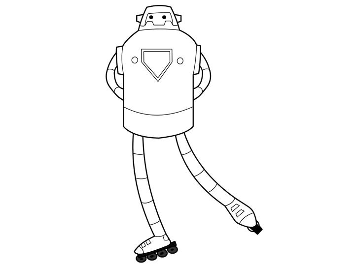 [talk] Robot Day 2012 Art Contest