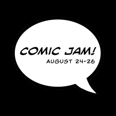 Comic Jam 3 Information Thread