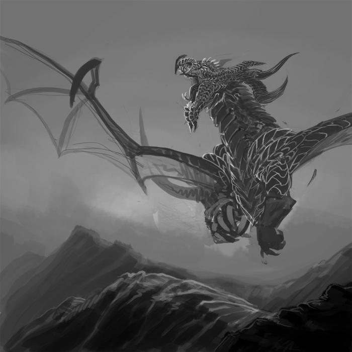 Jenou's Ng Dragon Challenge!