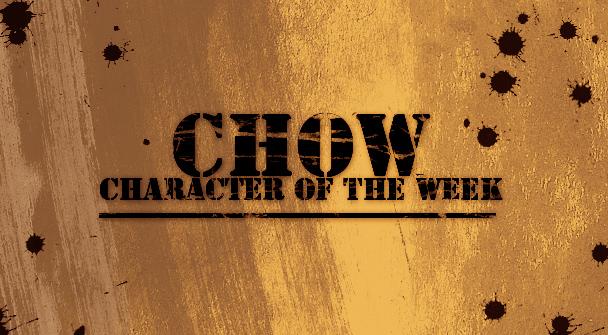 C.h.O.W. #56- Succubus