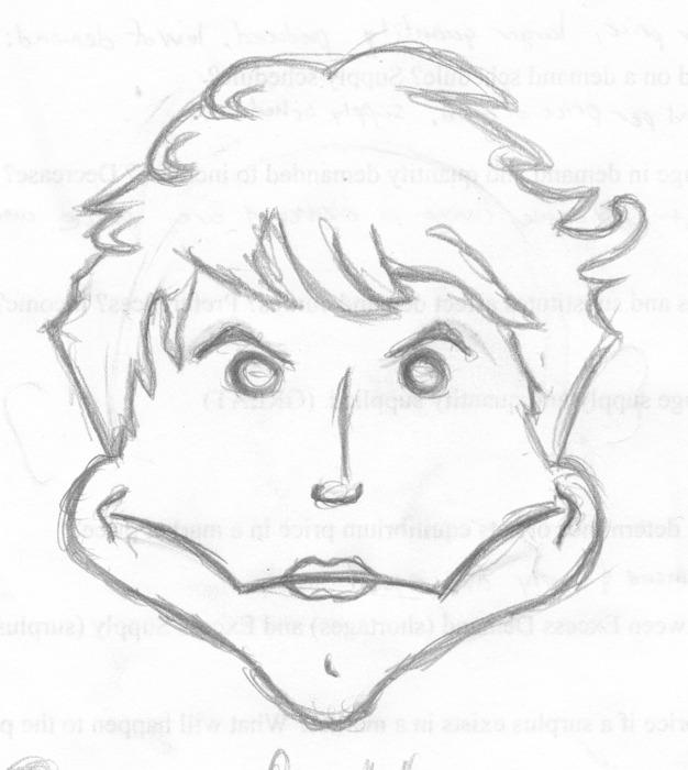 Need advice for my art
