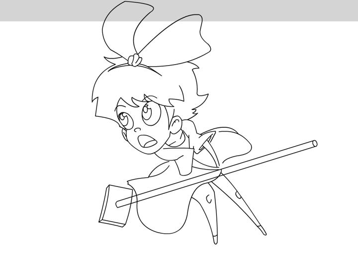 Retrosleeps Sketchpad