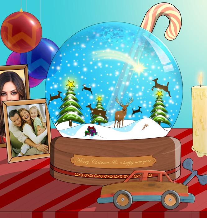 Ng Advent Calendar Collab 2012
