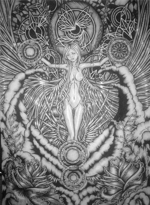 Iiasminums art and critiques